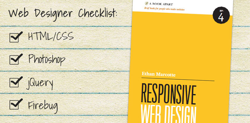 Beginning Web Designer Checklist