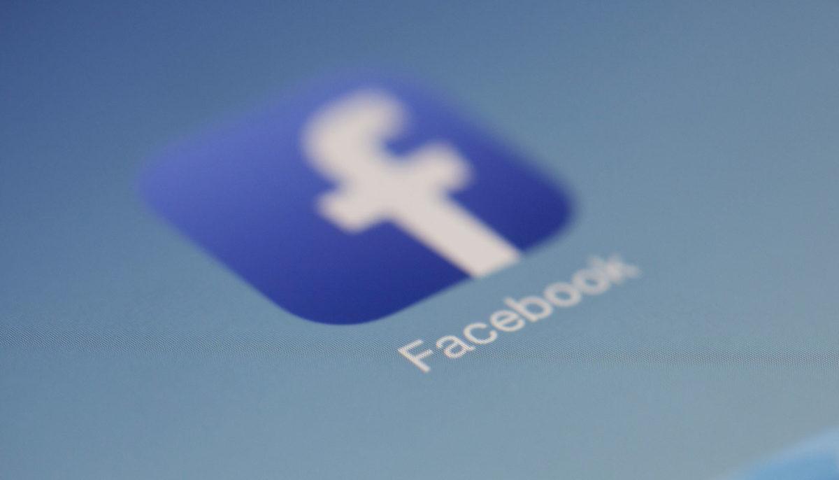 Facebook Break